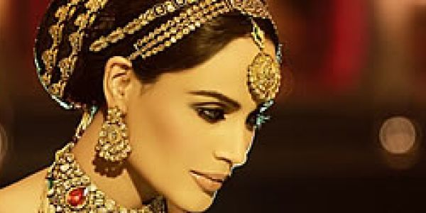 Gold plated jewelry Bangladesh